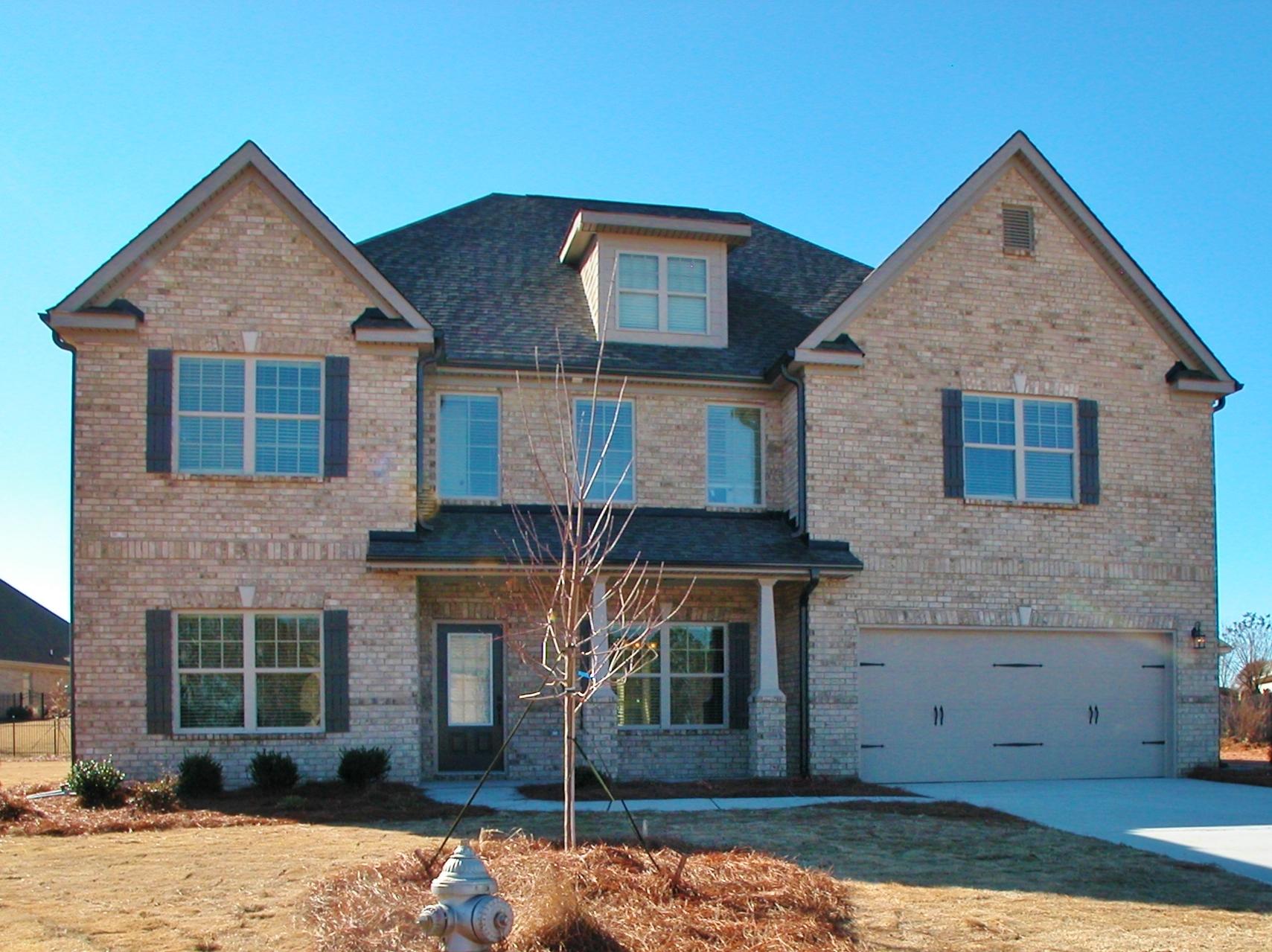 100 New Home Builders In Atlanta Ga Area New Homes
